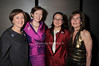 Joan Mirviss, Catherine Sweeney Singer, Jiyoung Koo, Marilyn White<br /> photo by Rob Rich © 2010 robwayne1@aol.com 516-676-3939