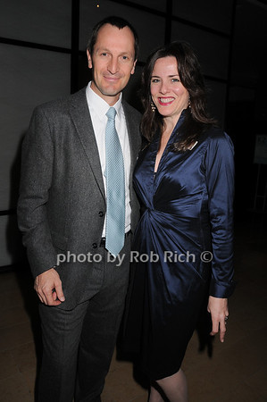 Edward Wilkinson, Theresa McCullough<br /> photo by Rob Rich © 2010 robwayne1@aol.com 516-676-3939