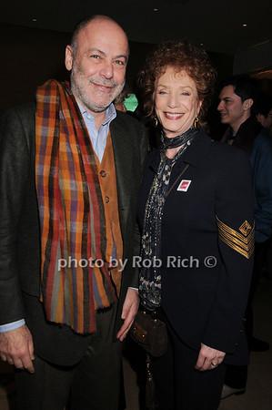 John Eskenazi, Shelley Rubin