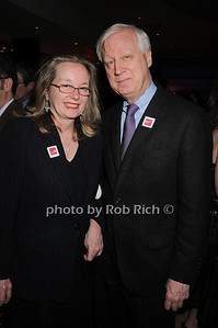 Carol Conover, Jim Lally photo by Rob Rich © 2010 robwayne1@aol.com 516-676-3939