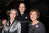 Num Stubbe, Ornan Rotem , Joan Mirviss,<br /> photo by Rob Rich © 2010 robwayne1@aol.com 516-676-3939