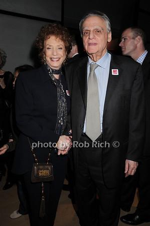 Shelley Rubin, Donald Rubin<br /> photo by Rob Rich © 2010 robwayne1@aol.com 516-676-3939