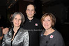 Num Stubbe, Ornan Rotem   , Joan Mirviss,<br /> photo by Rob Rich © 2010 robwayne1@aol.com 516-676-3939