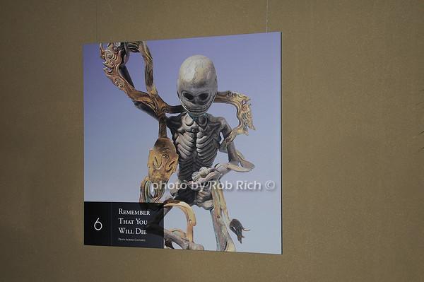 Asian Art<br /> photo by Rob Rich © 2010 robwayne1@aol.com 516-676-3939