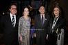 Gregory Speck, Mary McFadden, Frank Wyman, Victoria Wyman<br /> photo by Rob Rich © 2010 robwayne1@aol.com 516-676-3939