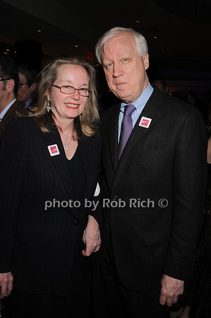 Carol Conover, Jim Lally<br /> photo by Rob Rich © 2010 robwayne1@aol.com 516-676-3939