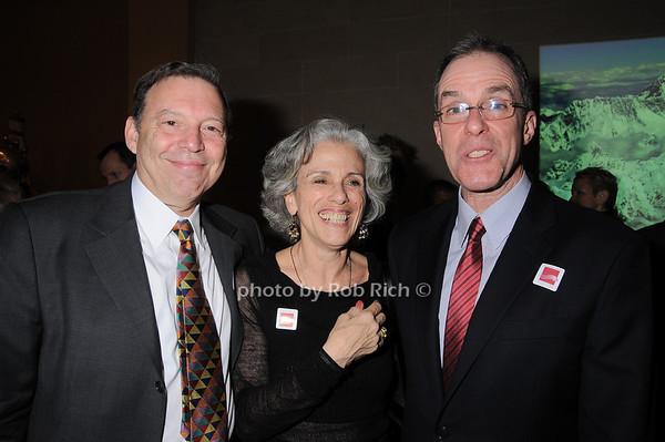 Joseph Gerena, Marge Levin, Frederick Schultz<br /> photo by Rob Rich © 2010 robwayne1@aol.com 516-676-3939