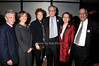 Arnold Lieberman, Joan Mirviss, Shelley Rubin, Donald Rubin, Jiyoung Koo, Ramesh Kapoor <br /> photo by Rob Rich © 2010 robwayne1@aol.com 516-676-3939