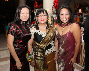 3rd Annual Asian Chamber Gala 2011