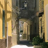 Chapter 12, Picturesque village in Italy showing narrow streets. These are all the DAL had to offer.<br /> <br /> Choice 7 of 11