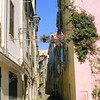 Chapter 12, Picturesque village in Italy showing narrow streets. These are all the DAL had to offer.<br /> <br /> Choice 9 of 11
