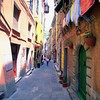 Chapter 12, Picturesque village in Italy showing narrow streets. These are all the DAL had to offer.<br /> <br /> Choice 2 of 11