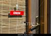 13.17 Chiuso per Ferie<br /> <br /> Choice 3 of 10<br /> <br /> ABD8T6 Italy - Chiuso - sign in a shop