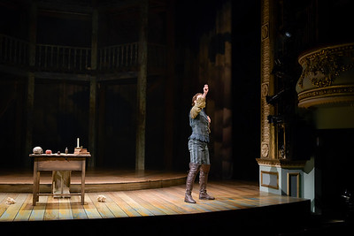 "Asolo Rep, Dress Rehearsal ""Shakespeare In Love"" - Wide-angle"