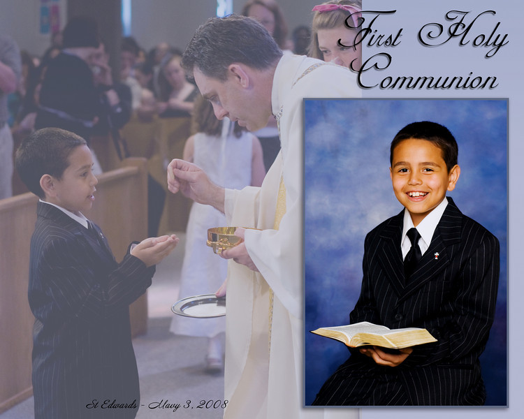 Communion, Quinceanera, or any other special occasion that deserves to be captured....