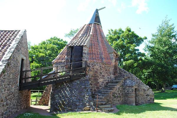 preston mill (Visitor Centre 15W) - 2