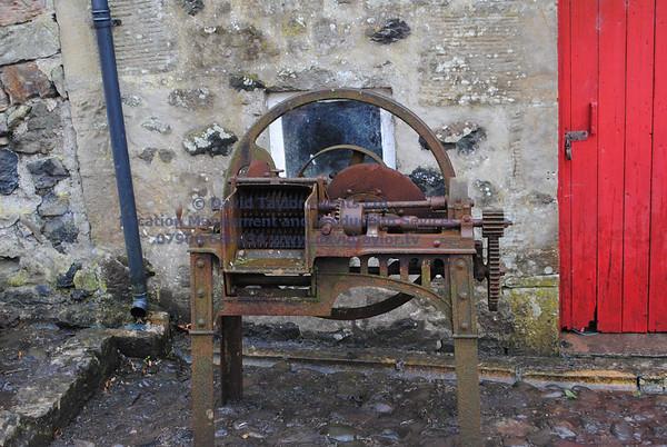 Dalgarven mill - 07