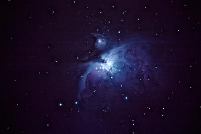 20130303 Orion nebula