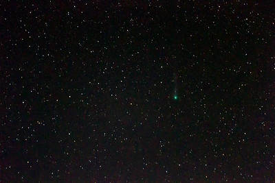 Comet Lovejoy again