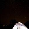 Dead Horse State Park - Campsite