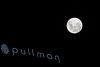 Full Moon over the Pullman Hotel