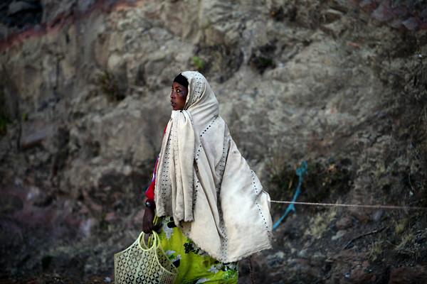 Goba, Ethiopia