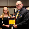 Don Knight |  The Herald Bulletin<br /> Mackenzie Boone received a Purdue Polytechnic Director's Scholarship.