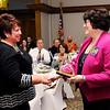 Don Knight    The Herald Bulletin<br /> Community Shining Star winner Sherry Sidwell.