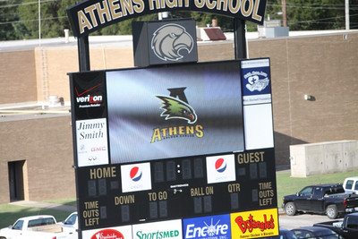 Athens-Lee 8-22-14