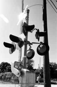 Shot on Kodak 400 Tri-X film
