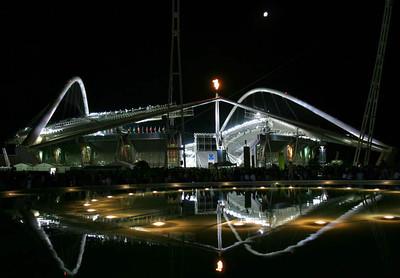 OlympicStadium