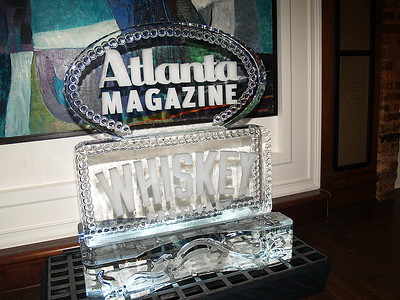 Atlanta Magazine Whiskey Festival