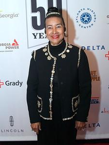 Ms. Xernona Clayton