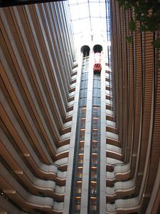 Marriot Marque Atlanta