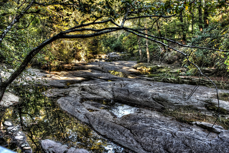 Tandry Creek Park, Atlanta  --click image for larger view--
