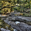 Tandry Creek Park, Atlanta  --click image for larger view--
