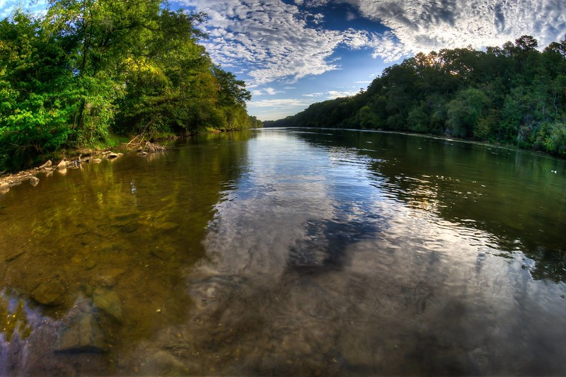 Chattahoochee National Forest, Cobb County