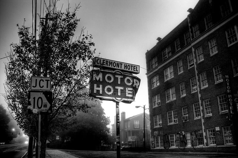 Midtown  Atlanta, GA -- click image for larger view