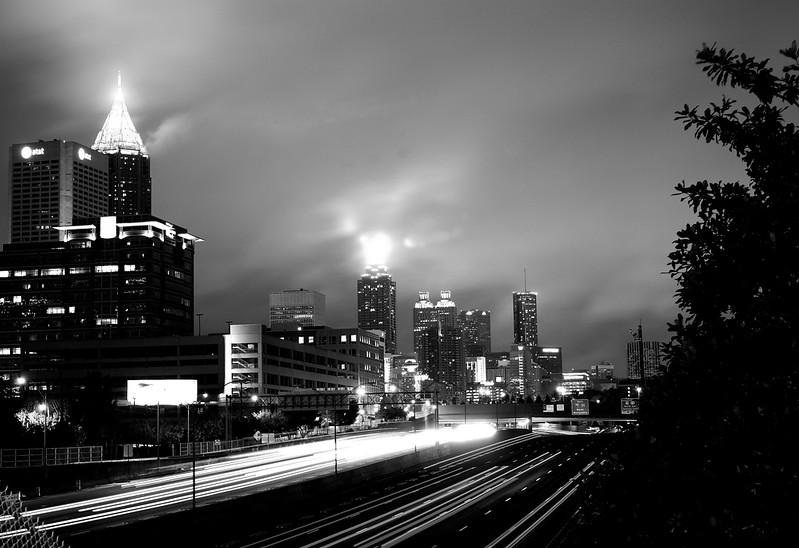 Atlanta Ga  -- click image for larger view