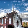 First baptist Church, Bolton Rd, Smyrna GA