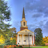 Peachtree Presbyterian Church, Buckhead Atlanta                        ---Click Image for larger view--
