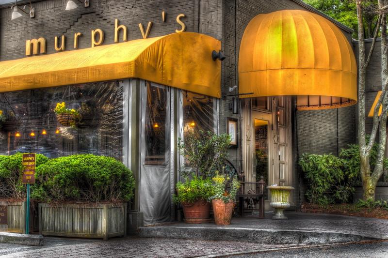 Murphy's, Virginia Highland, Atlanta