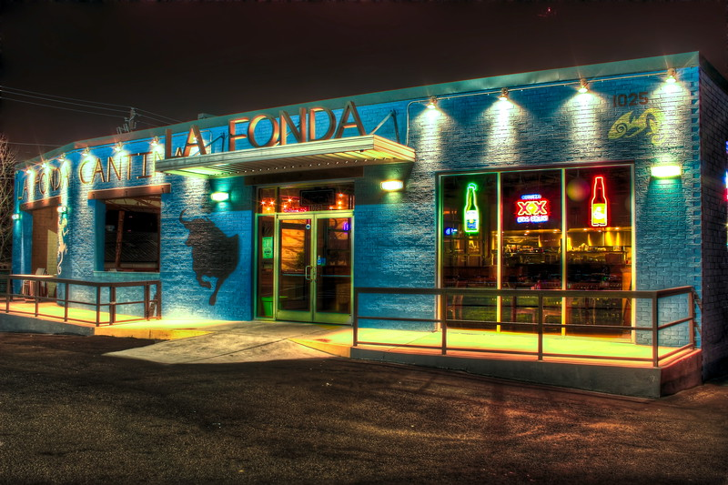La Fonda, West End, Atlanta