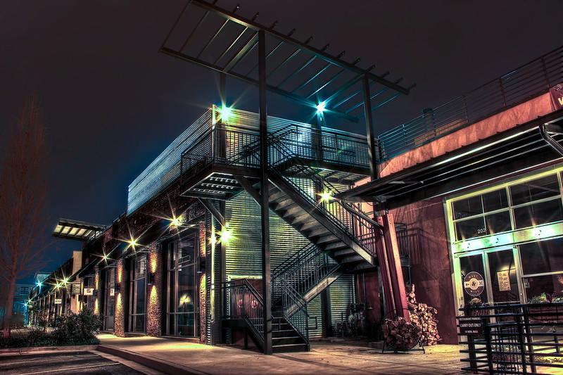5 Seasons Brewery, West End, Atlanta