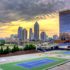 Midtown from Atlantic Station                        ---Click Image for larger view--