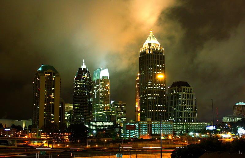 Atlanta, GA  -- click image for larger view