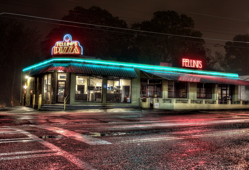 Fellini's Howell Mill Rd, Atlanta GA