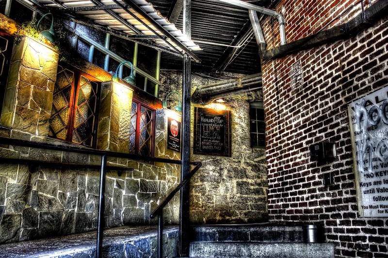 Highland Tap - Virginia Highlands, Atlanta GA                        ---Click Image for larger view--