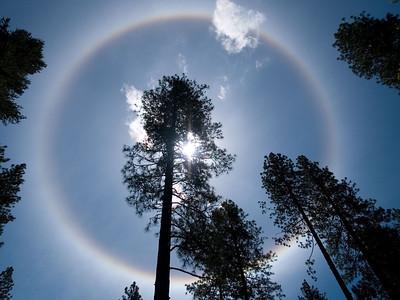 Atmospheric, sky & cloud phenomena