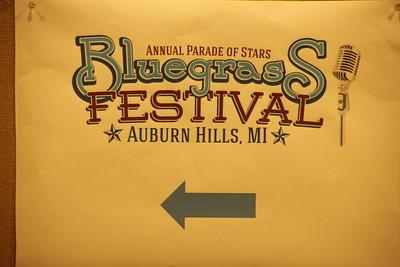 Auburn Hills Blues Festival